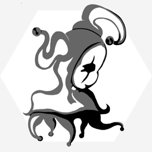 Närrin Logo